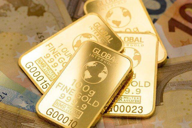 trading online le opzioni binarie touch investire in oro fisico